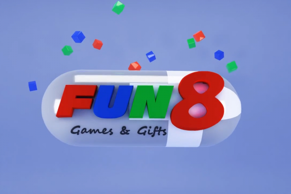 Fun8 Games & Gifts logo