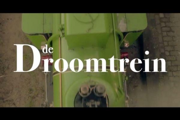 De Droomtrein 48H Cinekid